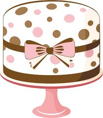 Image result for clip art happy birthday cake