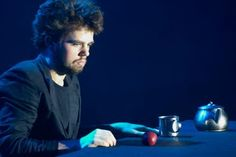 Yann Frisch: O Mágico das Bolinhas