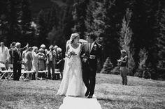 Happiness! Eveline and Eric I Wedding I Breckeridge