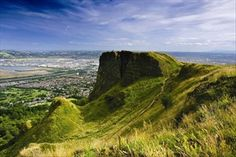 Cave Hill Country Park - Walk NI