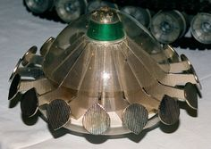 UFO Series Home Page - Models & Vehicles