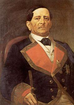 #military #veterans Antonio López de Santa Anna. - @ www.HireAVeteran.com