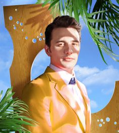 BULLETT cover star – The Image, The Artist, The Ego: James Franco