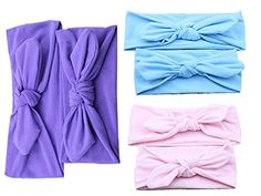 Mookiraer® Baby and Mother Newest Hair Bows Turban Headband Head Wrap Knotted Hair Band 3set (BY25) Mookiraer http://www.amazon.com/dp/B013PC48T8/ref=cm_sw_r_pi_dp_zvW6vb0NXVA66