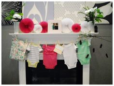 Baby Shower w/doTerra