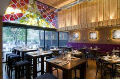 Stunning Restaurant in Chile!