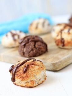kokosmakronen, glutenvrij, lactosevrij, vegan, koek, recept, kidsproef, kokos, oh my pie, gezond, easy, makkelijk, kokos,