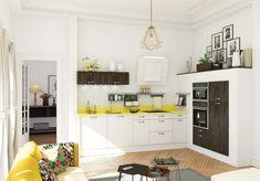 Best cucine moderne piccole images