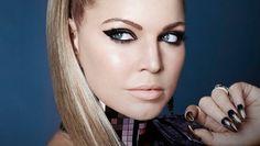 Fergie Nails | Fergie Long Nails