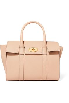 ae69900639 MULBERRY The Bayswater small textured-leather tote.  mulberry  bags   shoulder bags