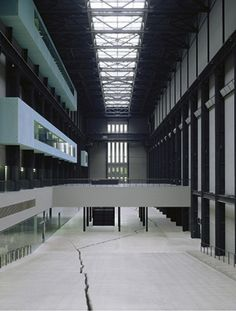 Tate Modern | London http://www.tate.org.uk/whats-on/tate-modern/display/andrea-fraser