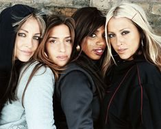 All Saints album cover. Styled by Gok Wan. Gok Wan, All Saints, Album Covers, Couple Photos, Couples, Style, Couple Shots, Swag, All Saints Day
