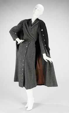 Vera Maxwell, 1958