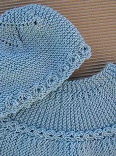 Crochet Lace Edging, Crochet Baby, Knit Crochet, Knitting For Kids, Baby Knitting, Tricot Baby, Knitting Patterns, Crochet Patterns, Kids Hats