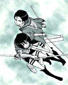 Levi Titan, Levi Mikasa, Rivamika, Levi Ackerman, Eminem, Anime, Shingeki No Kyojin, Anime Shows, Anime Music