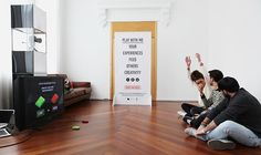 MOV ME by Multitouch Barcelona , via Behance