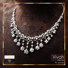 Life isnt perfect but your jewelry can be.#vivahCollection #modern #luxury