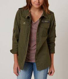 Ashley Utility Jacket - Women's Coats/Jackets | Buckle