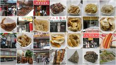 A Guide to Cheap Snacks in Manhattan's Chinatown: Steamed noodles, dumplings, and so much more.