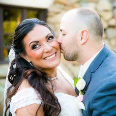 Pink California Castle Wedding on WeddingWire