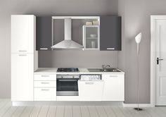 Cucina Creo Kitchens #salerno #montella #arredamento #design #mobili #calligaris #cucinelube #creokitchens #divani #letti