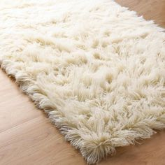 "Superior Flokati Sheepskin Rug We searched to find the best Flokati rug available, considering the pile height, the pile density, easy cleaning, and color choices available. We wanted to make sure that the backing was not visible when trampled, that the pile was not too high (tends to matte down most when more than 2"" high) and that the rugs were machine washable. So here is our winner!"