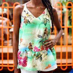Regatinhas pro verão - Moda it