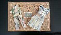 Money Wedding Gift (Outside Frame)