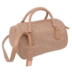 JACQUARD HAND BORSA LIGHT BROWN