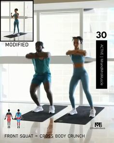 Fitness Workouts, Hiit Workout Videos, Hiit Workout At Home, Full Body Hiit Workout, Hitt Workout, Gym Workout For Beginners, Gym Workout Tips, Fitness Workout For Women, At Home Workouts