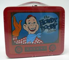 Hallmark Limited Edition Numbered Lunch Box Howdy Doody Show SEALED | eBay