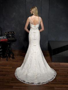 Kenneth Winston Wedding Dresses Photos on WeddingWire