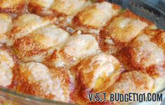 Click image for larger version. Name: Views: 3984 Size: KB ID: 14420 Summer Desserts, Easy Desserts, Apple Pie Enchiladas, Best Fried Chicken Recipe, Enchilada Recipes, Mexican Food Recipes, Mexican Meals, Brunch Recipes, Great Recipes