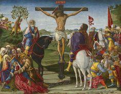 Benvenuto di Giovanni 1491