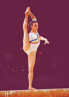 Ana Porgras (artisticgymnastics)