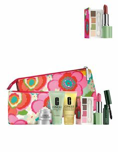Clinique 8-piece gift: Ships free with any Clinique purchase of $32+ at Lord & Taylor. Valid 6/16/14-7/4/14, while supplies last. Shop now!,http://www.ishopsmartandsave.info/bestdeals/share/C5F25A77-D8A1-42BD-940A-B525E255B36E.html