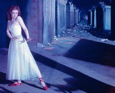 Gothic ballet :)