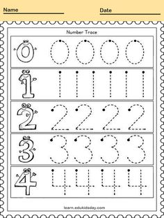 Printable Tracing Letters and Shape Handwriting for Kids #PrintableTracing preschoolers tracing letters number trace #kids #coloring #coloringpages #coloringsheets #coloringbooks #printablecoloringpages Tracing Shapes, Number Tracing, Tracing Letters, Kids Coloring, Coloring Sheets, Coloring Books, Intellectual Skills, Children's Choice, Preschool Games