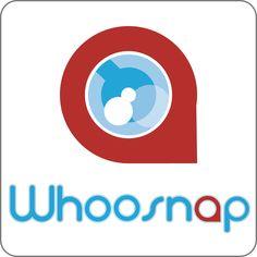 Whoosnap, un'app per chiedere e vendere foto Un commercialista pugliese ha dato vita a un social network Whoosnap per scambiare immagini, video in tempo reale e vendere foto.