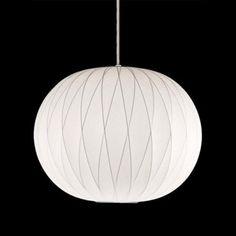 Modern Ball - Criss Cross Lamp Bubble Lamps pendant light suspension lighting small/ medium E27 bulb #Affiliate