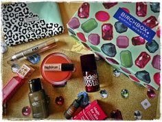 Everything Dora: Birchbox December 2014 http://www.everythingdora.co.uk/2014/12/birchbox-december-2014.html