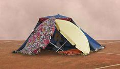 tent city at stuttgart 21 by frank bayh & steff rosenberger-ochs