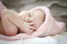 13 Secrets to Make Life With a Newborn Easier