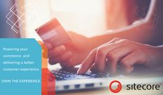 Sitecore – radically transforming CMS & adaptive Digital Marketing#AdvancedTechnology #Sitecore