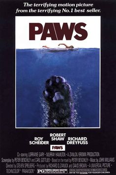 Jaws To Paws