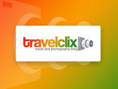 Travelclix Logo