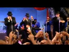 New Orleans - The Blues Brothers & The Louisiana Gator Boys (ft Eric Clapton, BB King etc) Blues Brothers Songs, Blues Brothers Movie, Jazz Music, Good Music, Buddy Guy, Muddy Waters, Classic Songs, The Brethren, Blues Music