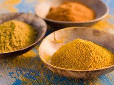Muoversi con Gusto: Curry