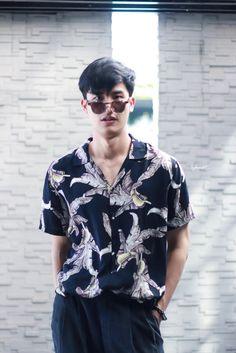 Hot Asian Men, Kawaii, My Boo, My Sunshine, Cute Couples, Fangirl, Dark Blue, Thailand, Idol