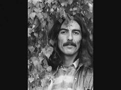 "George Harrison - ""The Answer's At the End"" - what a fabulous heart-felt song - he sings with his soul..."